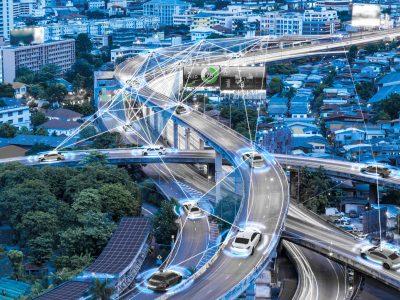 Halbleiter, KI, Sensoren, Elektromobiltität: Das sind die Automotive-Trends 2021